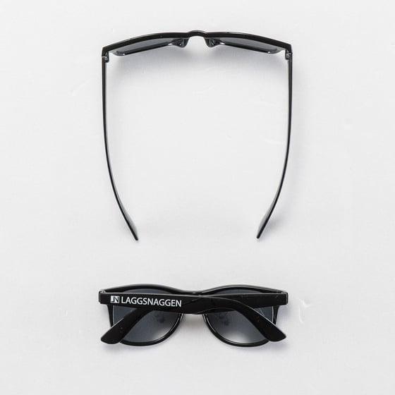 "Image of Sonnenbrille ""LAGGSNAGGEN"""