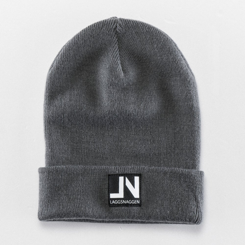 "Image of Beanie ""LN"""