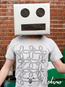 Image of Peskimo 'Robot Arms' T-Shirt