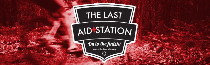 Image of Support The Last Aid Station - $50