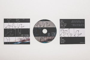 """Image of """"Expectations are Gone"""" CD"""