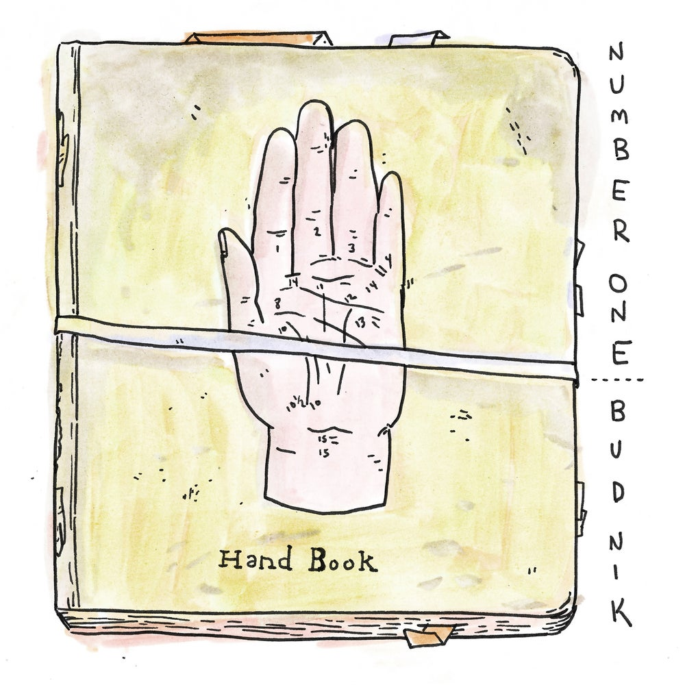 Image of Handbook #1