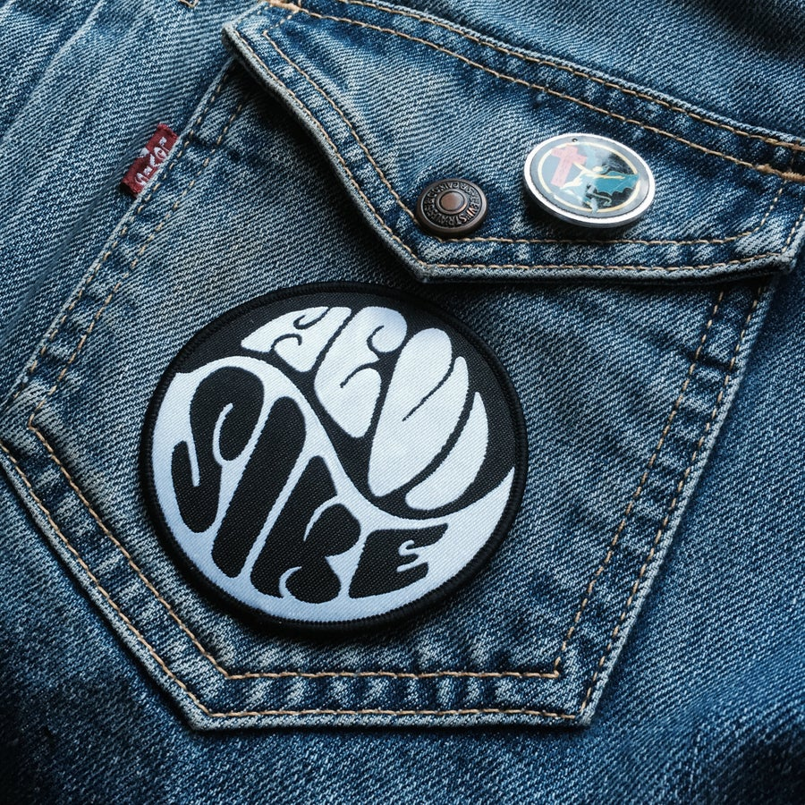 Image of HeviSike Classic Patch
