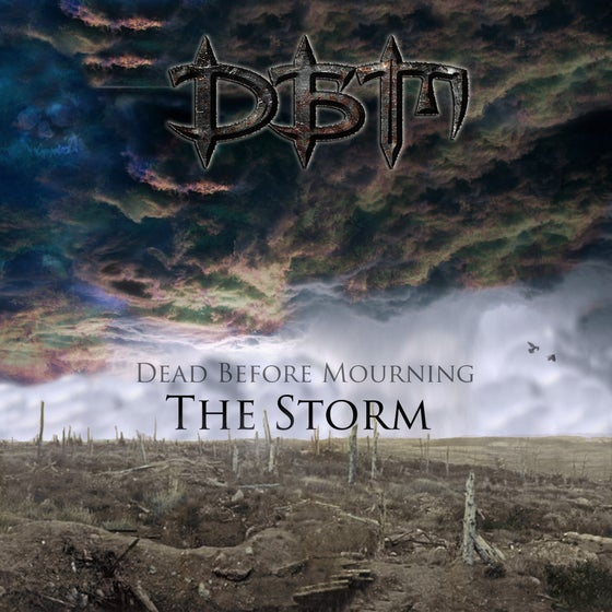 Image of The Storm EP