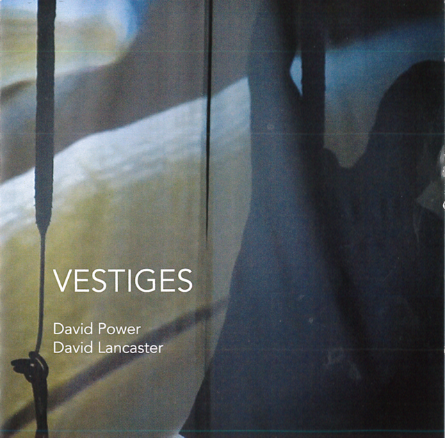 Image of Vestiges