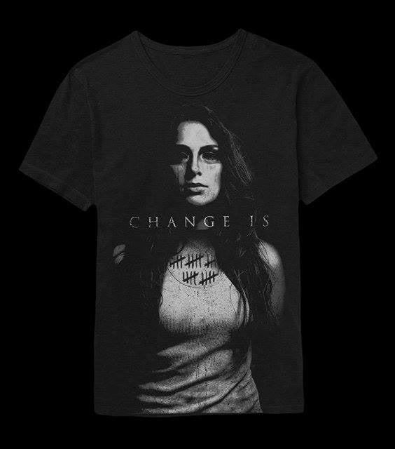 Image of Lost Girl Tee
