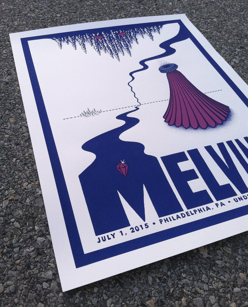 Image of Melvins - 7/1/15