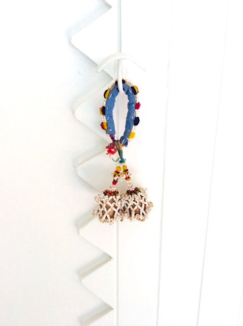 Image of #3 Antique Ceremonial Tassel