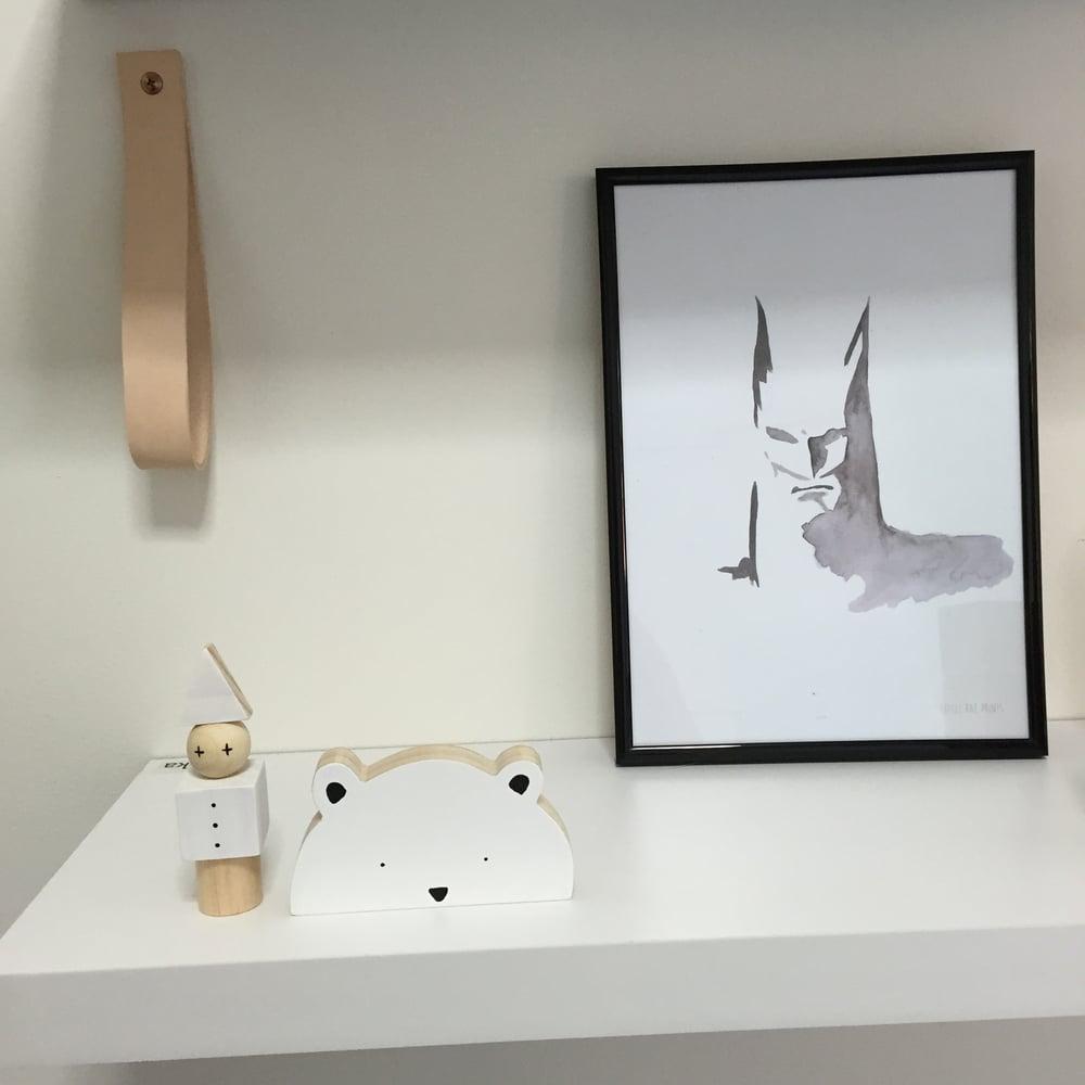 Image of Batface