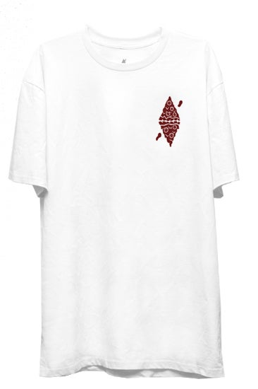 Image of REST IN PIZZA TEE