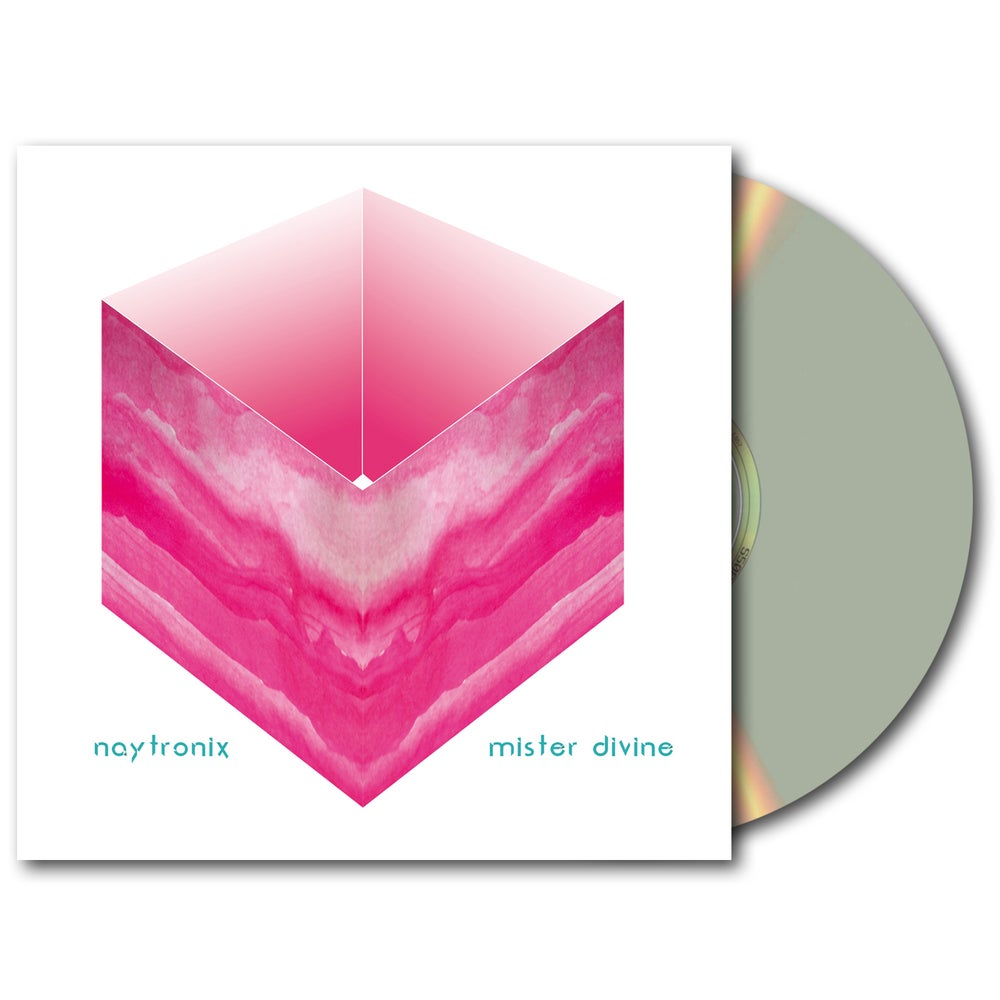 Image of Mister Divine CD