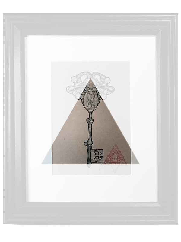 Image of key