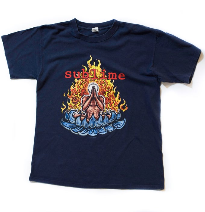Image of Vintage Sublime Tee