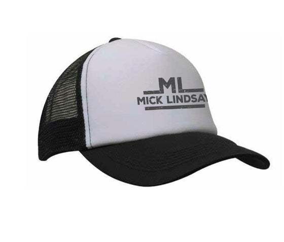 Image of Trucker Cap 3