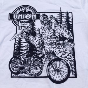 Image of YETI shirt