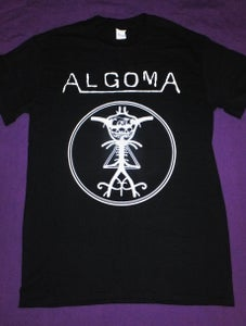 "Image of AlgomA - ""Circle of Willis"" Shirt"