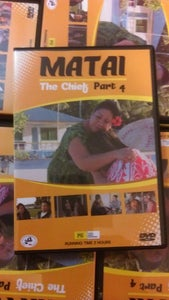 Image of MATAI PART 4 - NEW MOVIE