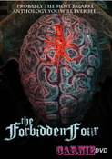 Image of THE FORBIDDEN FOUR (DVDR)