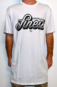 Image of Crooklyns Finest Tall Tee