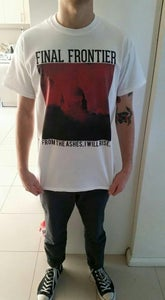 Image of Ashes Tee