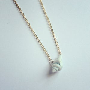 Image of Little Shell Neckace SOLD OUT