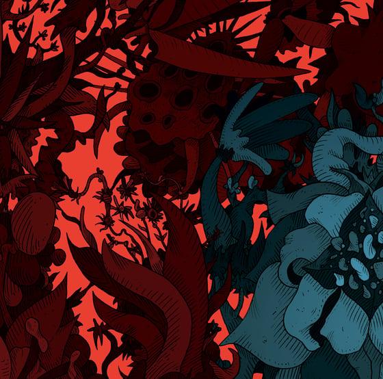 Image of Floral Arrangement #1
