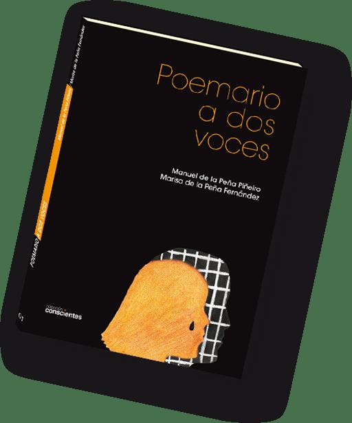 Image of Poemario a dos voces