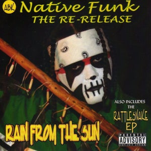 Image of Native Funk/Rattlesnake EP