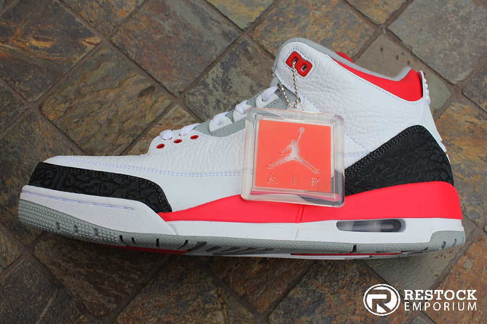 "Image of AIR JORDAN 3 RETRO ""2013 RELEASE"""