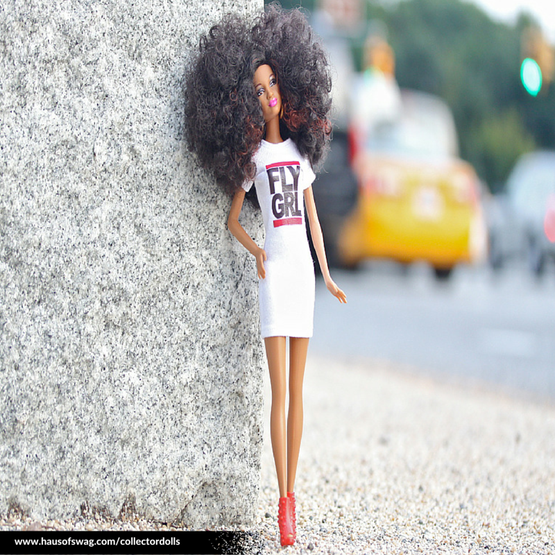 Image of FLY GRL Fashion Doll 2