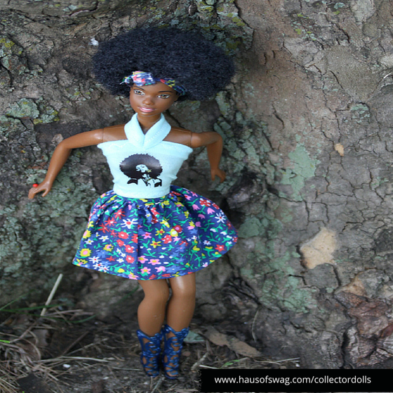 Image of Soul Sista II Fashion Doll