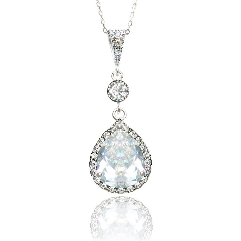 Image of ONE FINE DAY NECKLACE