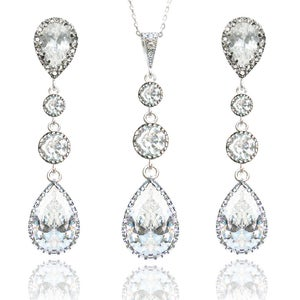 Image of THIS IS LOVE BRIDAL SET