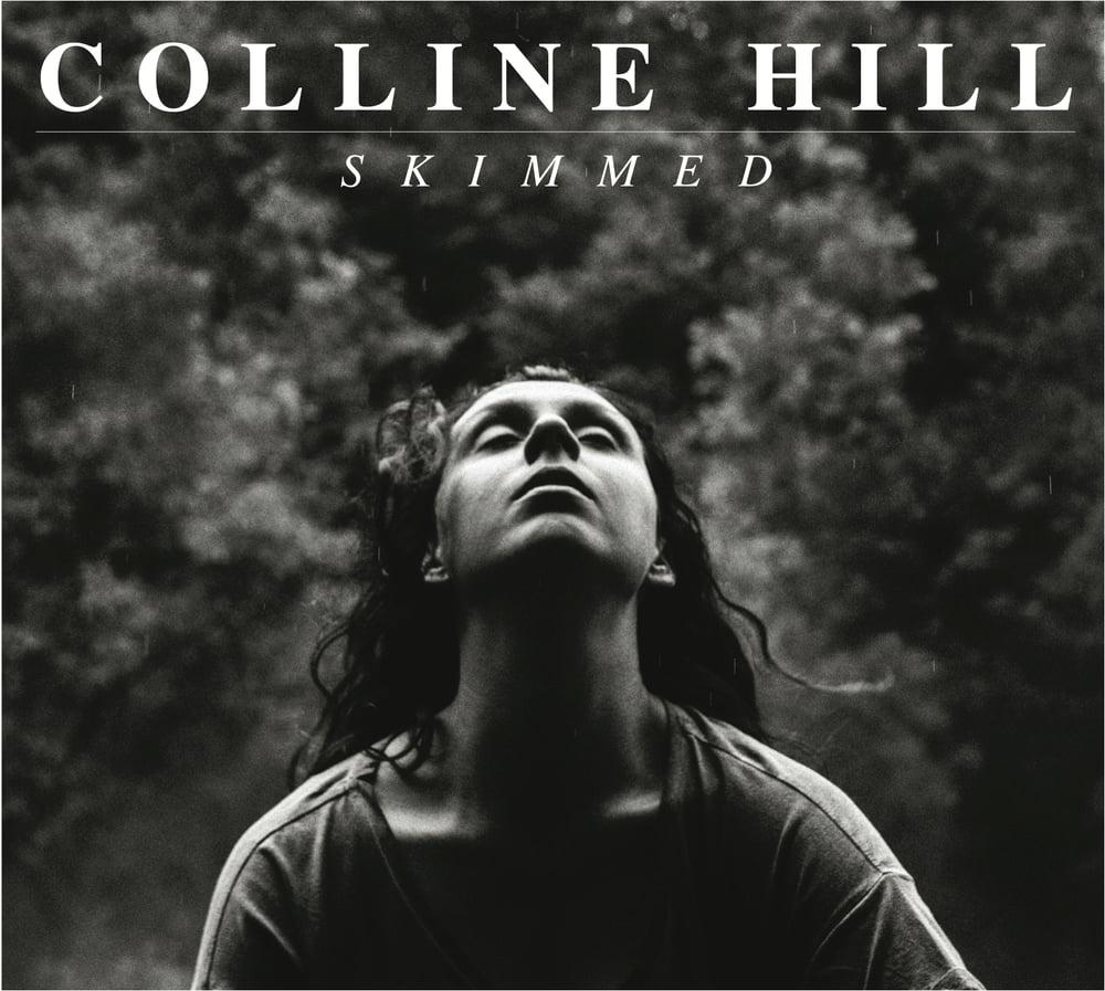"""Image of CD """"SKIMMED"""" (2015)"""