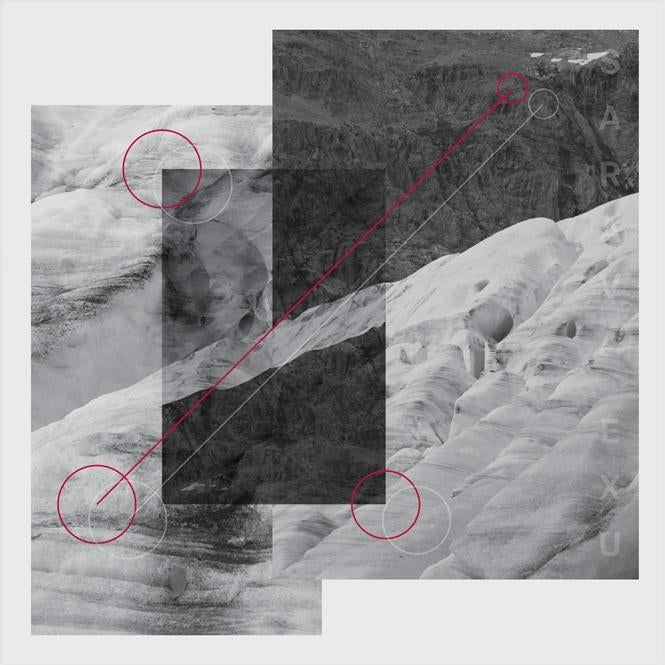 Image of Sarava Exu CD