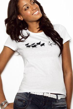 Image of Camiseta Rupestre