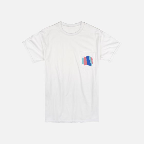 "Image of ""On"" Pocket Tee (Limited)"