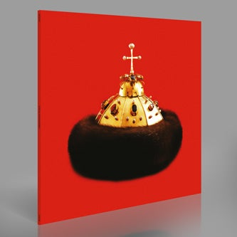 Image of Perispirit - Spiritual Church Movement LP