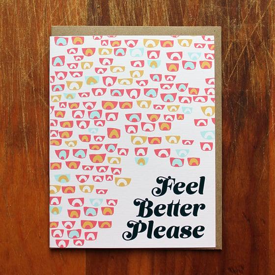 Image of Feel Better Please