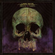 Image of Wasted Theory - Death and Taxes LP