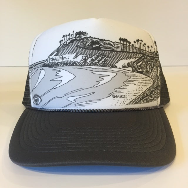 Image of Swamis Trucker Hat