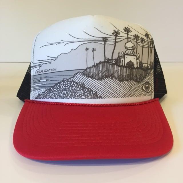 Image of Realization Trucker Hat