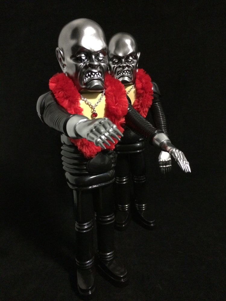 "Image of The Iron Monster ""DestROBO Edition"" SDCC 2015"
