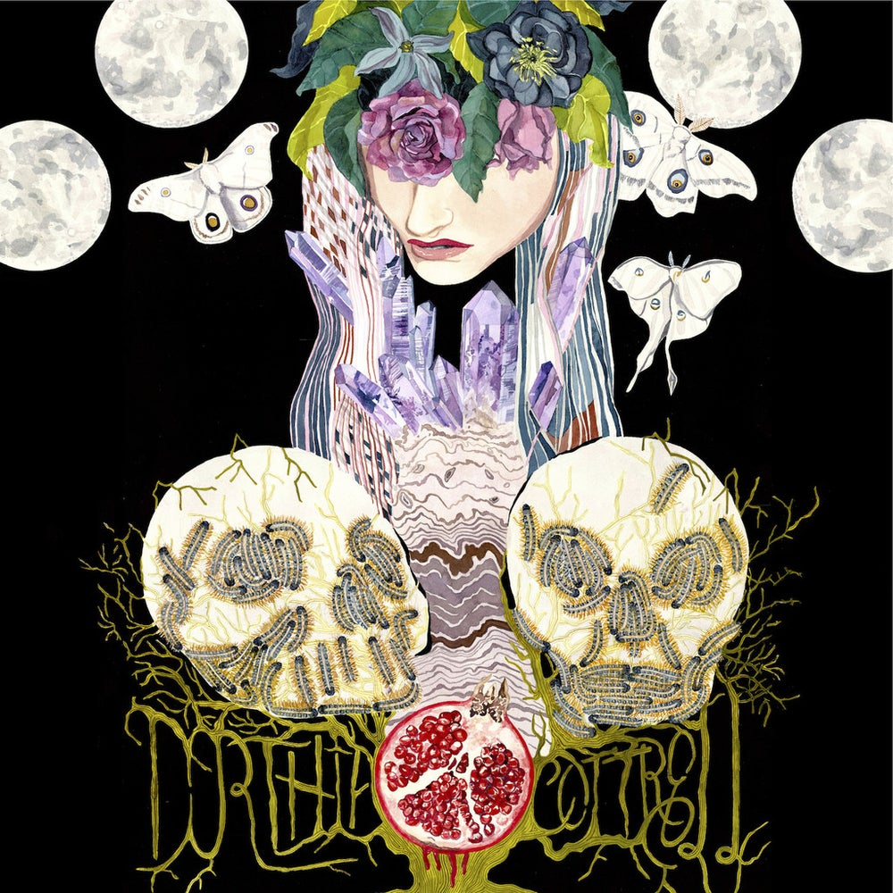 Image of Dorthia Cottrell Self Titled CD