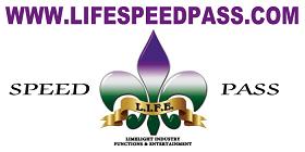Image of L.I.F.E. SPEED PASS (TERM 1 YR)