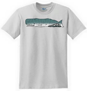 "Image of Shipyard Skates ""Whaler"" Tee"