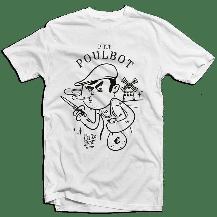 Image of P'tit Poulbot