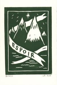 Image of Espoir