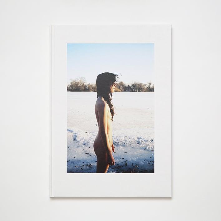 """Image of REN HANG """"New Love"""""""