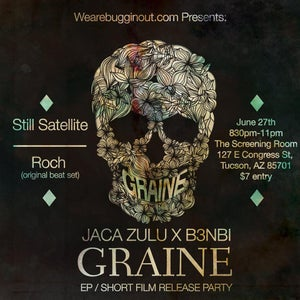 Image of GRAINE